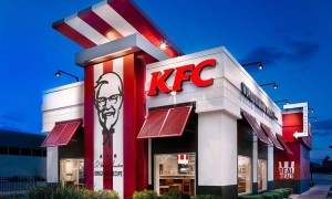 KFC купоны: август, сентябрь, октябрь, ноябрь 2019